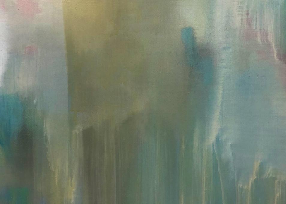 Abstracted: Summer Storm I Art | Studio Artistica
