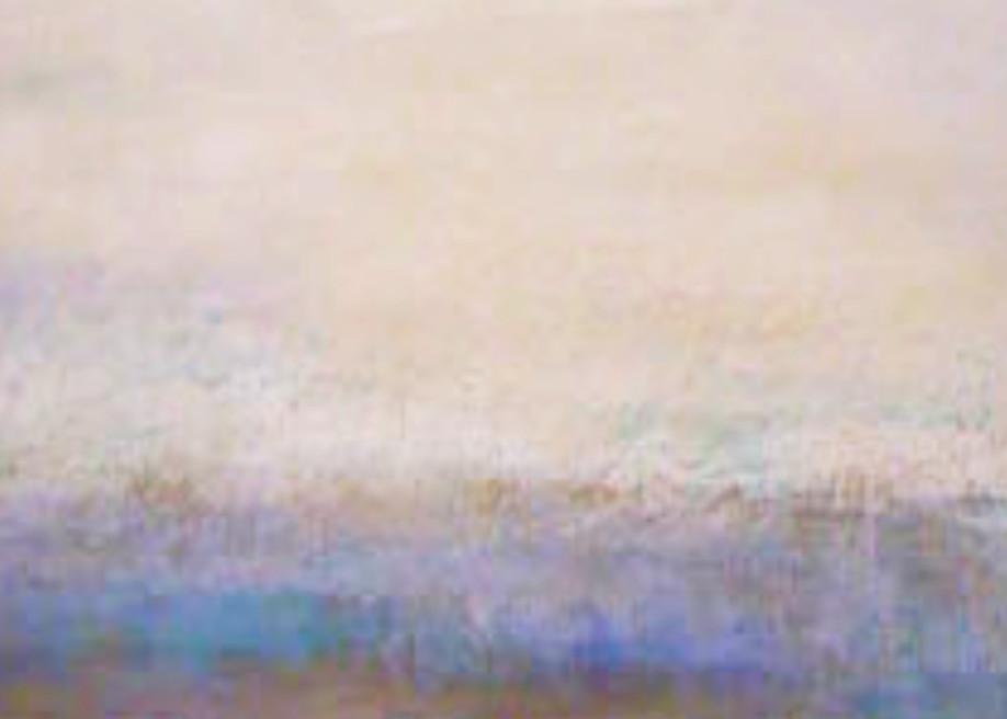 Wave: Hazy Day Art | Studio Artistica
