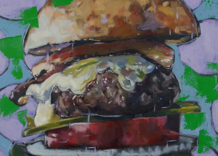 Matt Pierson Artworks | I.D. K. Do you?