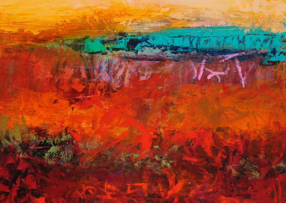 Desert-landscapes wall-art for sale