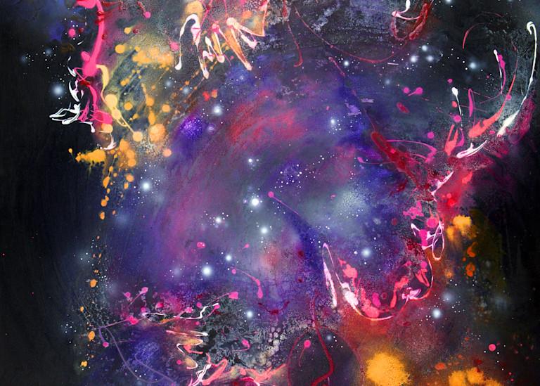 Magic Dream Art | Joan Marie Art