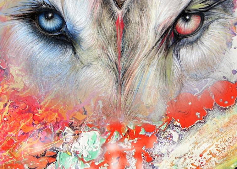Power Within Art   Joan Marie Art