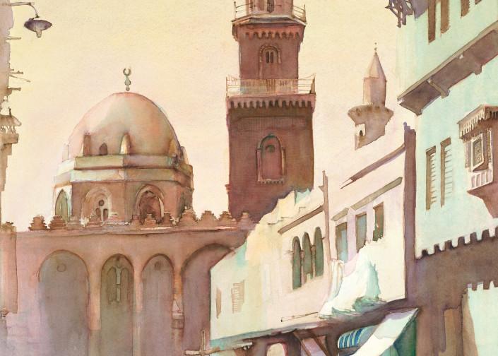 Qalawun Mosque