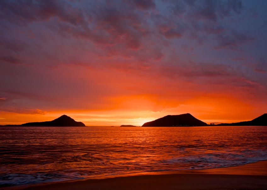 Shoal Bay Glory - Port Stephens NSW Australia | Sunrise