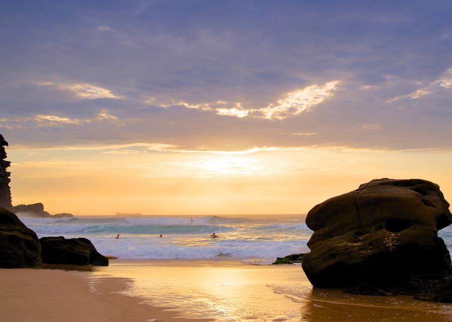 Redhead Beach Dawn - Redhead Newcastle NSW Australia | Sunrise