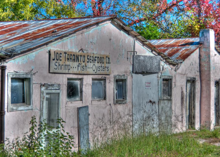 Forgotten Places - Apalachicola, Florida