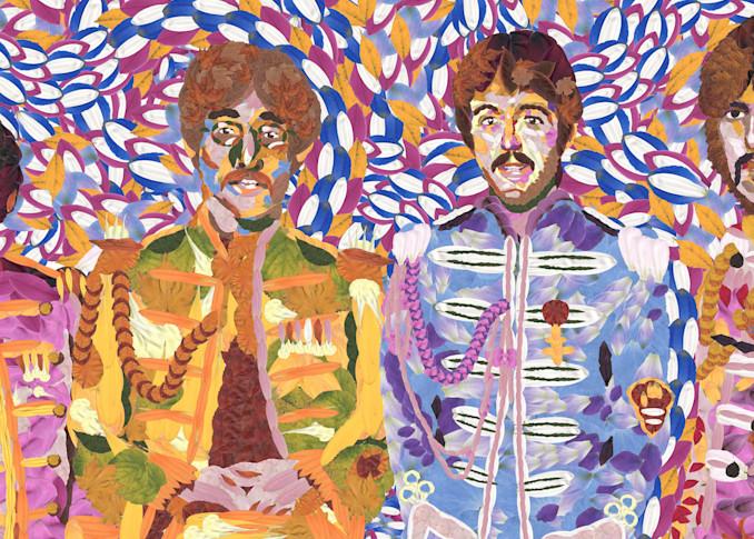The Beatles Art | smacartist