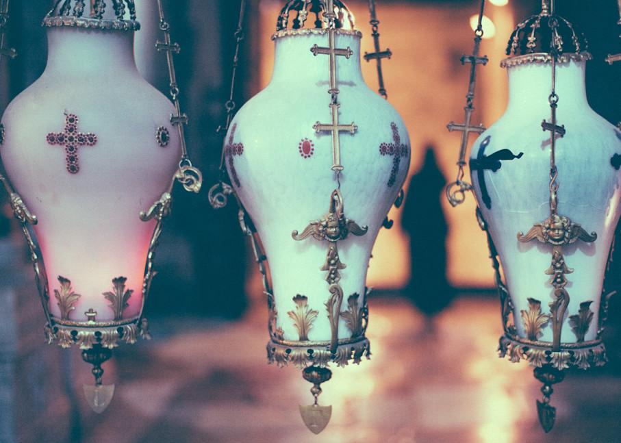 Ancient Illumination | Kirby Trapolino Fine Art Photography
