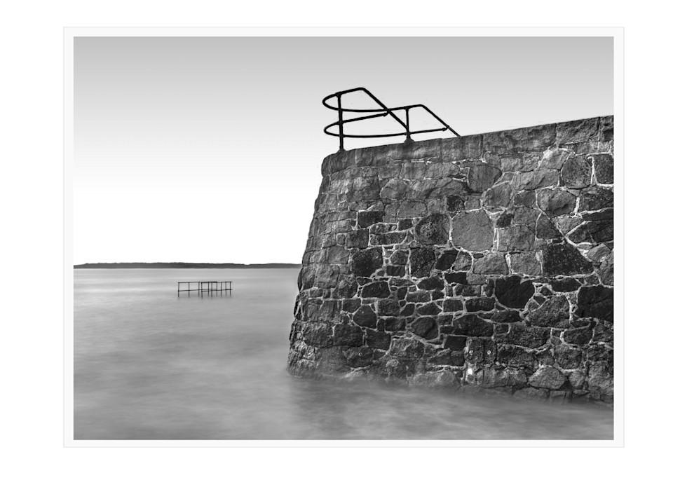 14  La Valette Bathing Pool Art | Roy Fraser Photographer