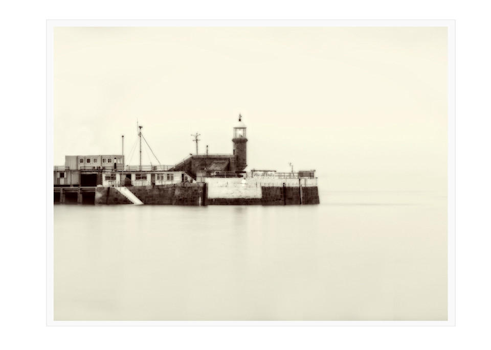 54 St Peter Port Harbour Entrance Art | Roy Fraser Photographer