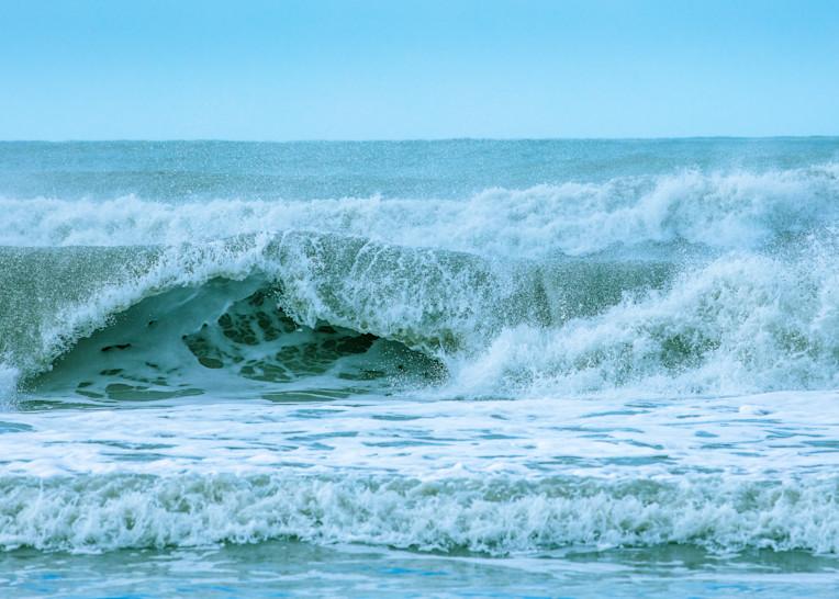 Wave Serenity - No.3