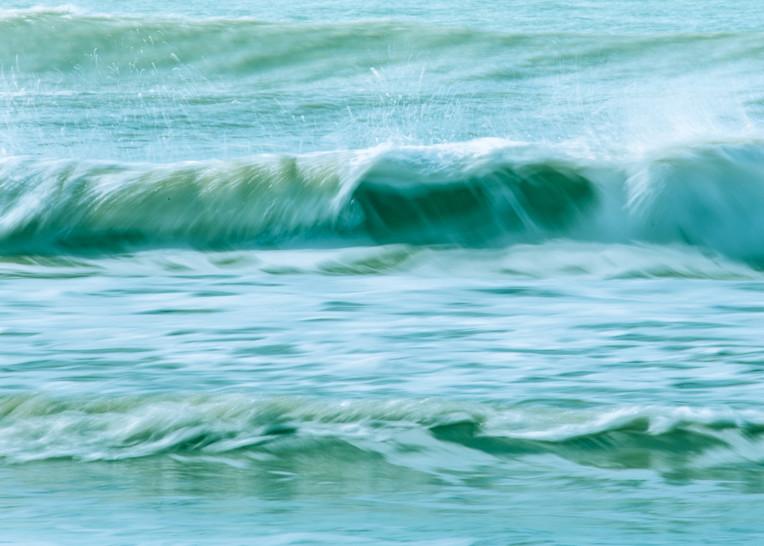 Wave Serenity - No.7