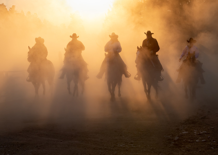 Wyoming Sunrise Art   Sierra Luna Photography