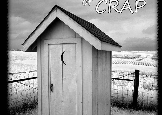 Some People Are Full Of Crap Photography Art | Robert Jones Photography