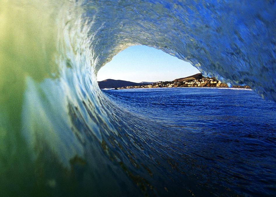 California Dream by Josh Kimball Photography
