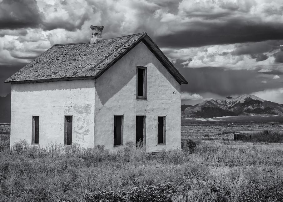 Schoohouse   Colorado Photography Art | Namaste Photography