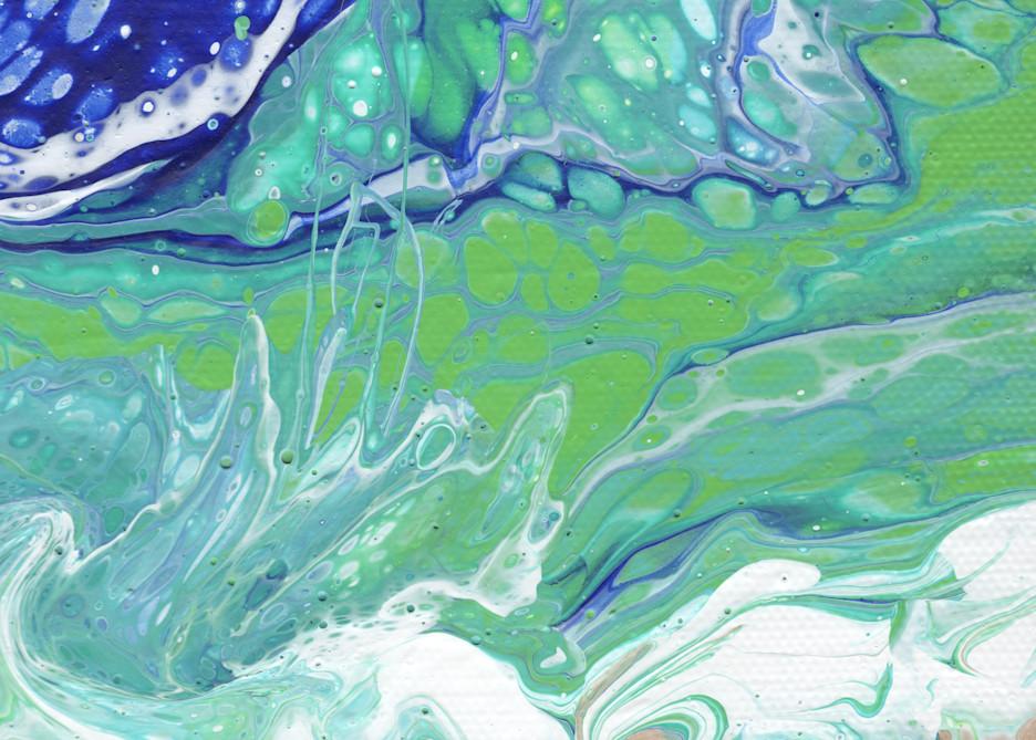 Waters Edge 4 Art   Marcy Brennan Art