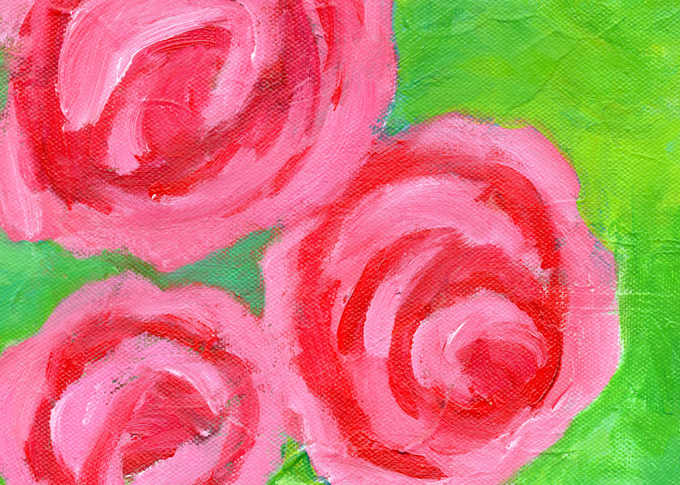 Pack Your Rose Colored Glasses 3 Art   Marcy Brennan Art