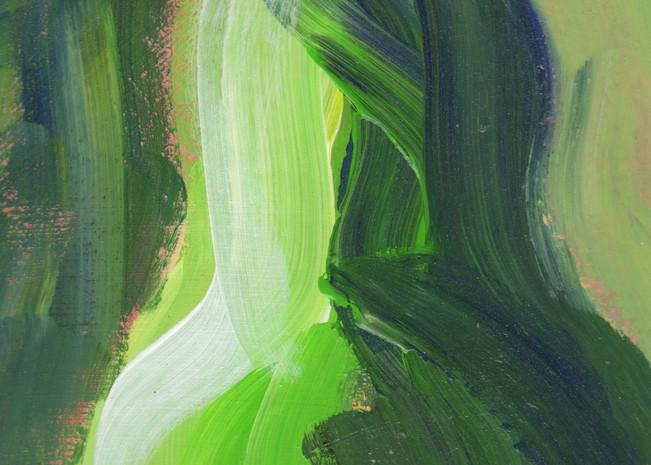 Green Pear Art   Marcy Brennan Art