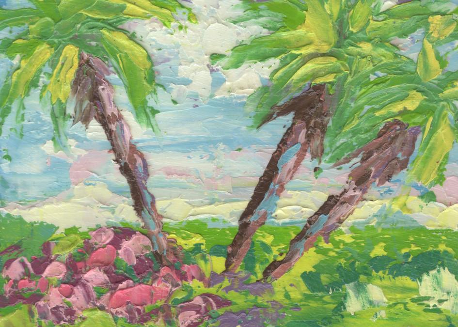 Flip Flop Weather 3 Art | Marcy Brennan Art