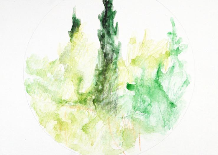 Fiesole 3 Art | FitzgeraldArt