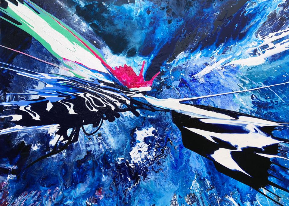 Stronger Art | Joan Marie Art