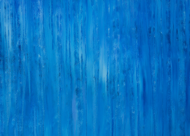Where Stormy Seas Meet Stormy Skies By Rachel Brask Art   Rachel Brask Studio, LLC