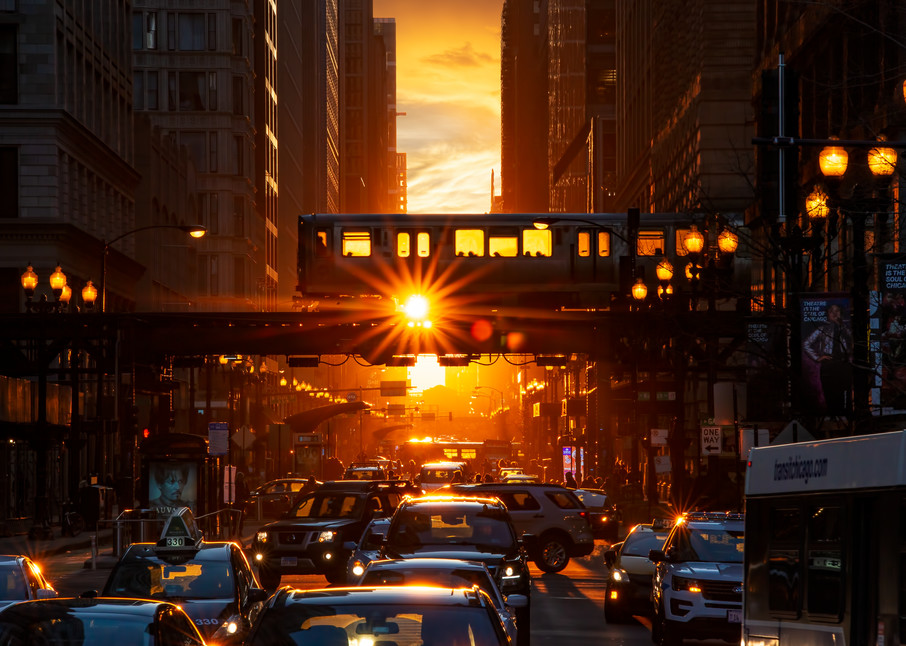 Chicagohenge Art | Mark Hersch Photography
