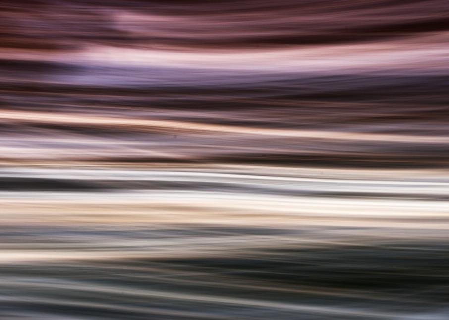 Sunset Motion V Photography Art | Nathan Larson Photography
