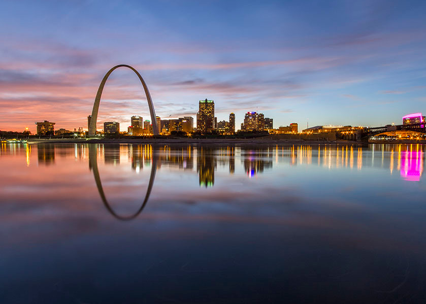 Mississippi Mirror