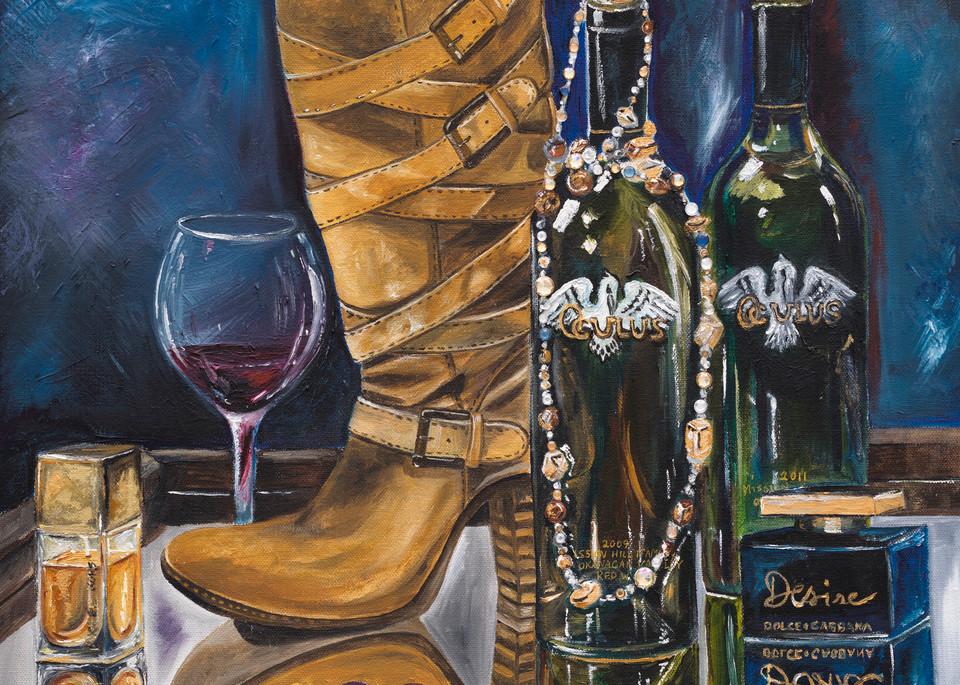 Boots Art | Artistic View