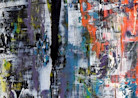 Walk In The Park (Vertical) Art | Amy O'Hearn Art