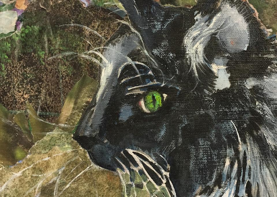 Whiskers Art   PoroyArt