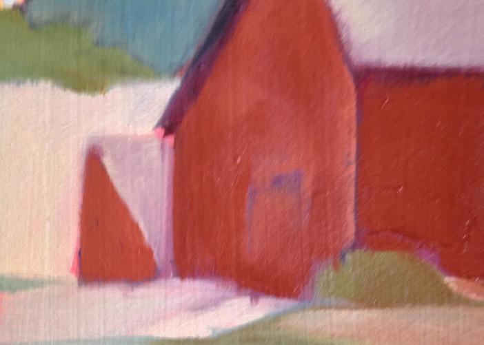 Old Monterey 2 Art | PoroyArt