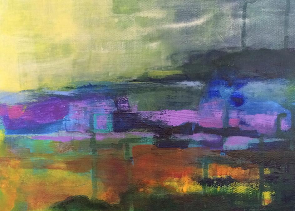 A New Dawn Art | PoroyArt