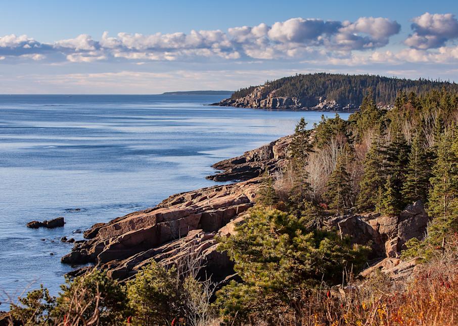 Coastal Acadia