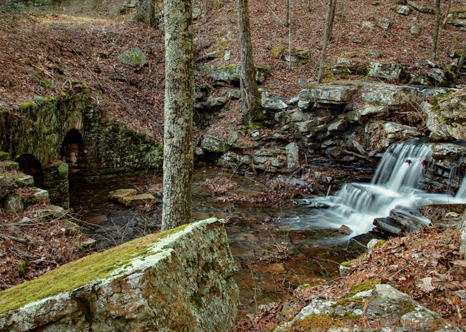 Hardy Falls Photograph 7155 | Waterfall Photography | Koral Martin Fine Art Photography