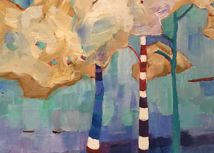 Cloud Trees4 Art | PoroyArt