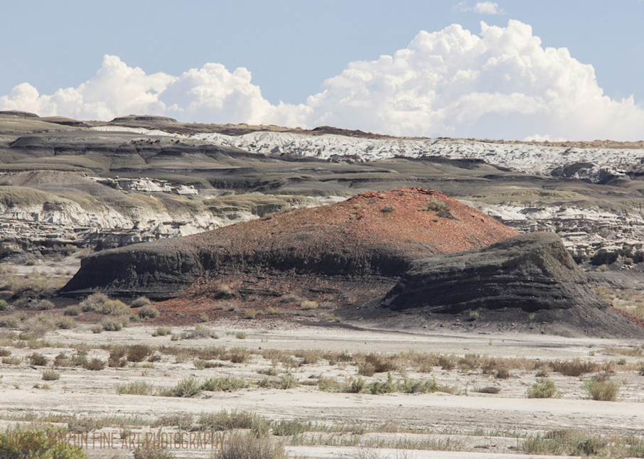 Bisti Di-na-zin Wilderness Photograph 9559  | New Mexico Photography | Koral Martin Fine Art Photography