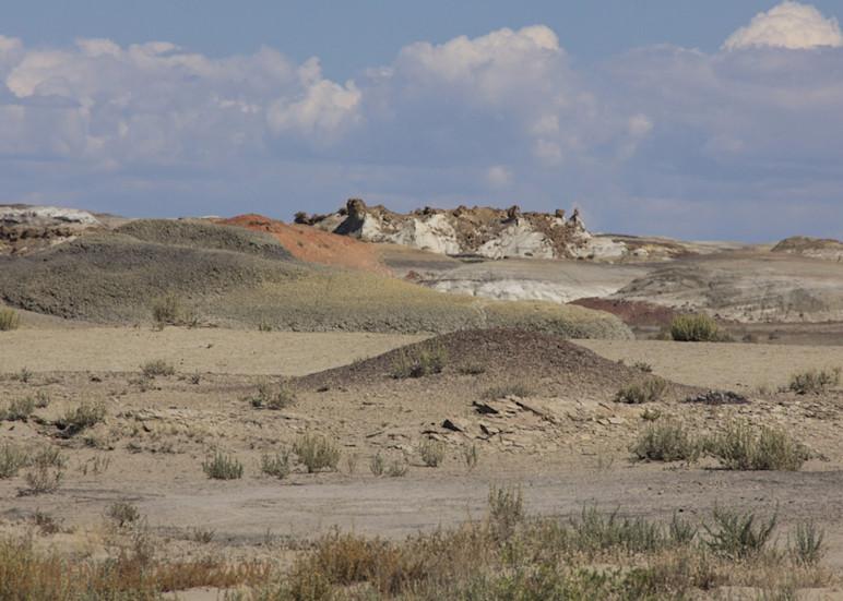 Bisti Di-na-zin Wilderness Photograph 9556  | New Mexico Photography | Koral Martin Fine Art Photography