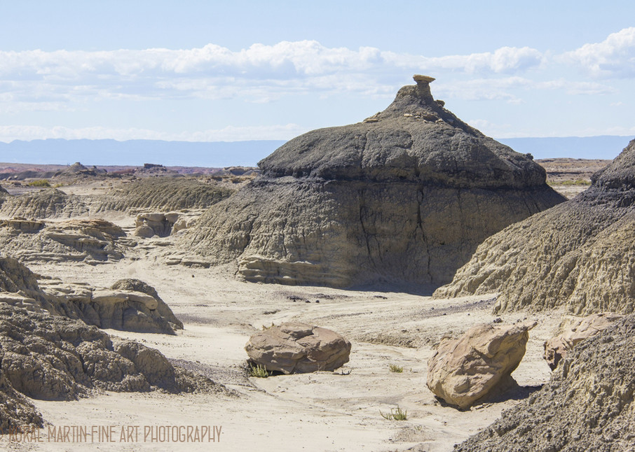 Bisti Di-na-zin Wilderness Photograph 9562  | New Mexico Photography | Koral Martin Fine Art Photography