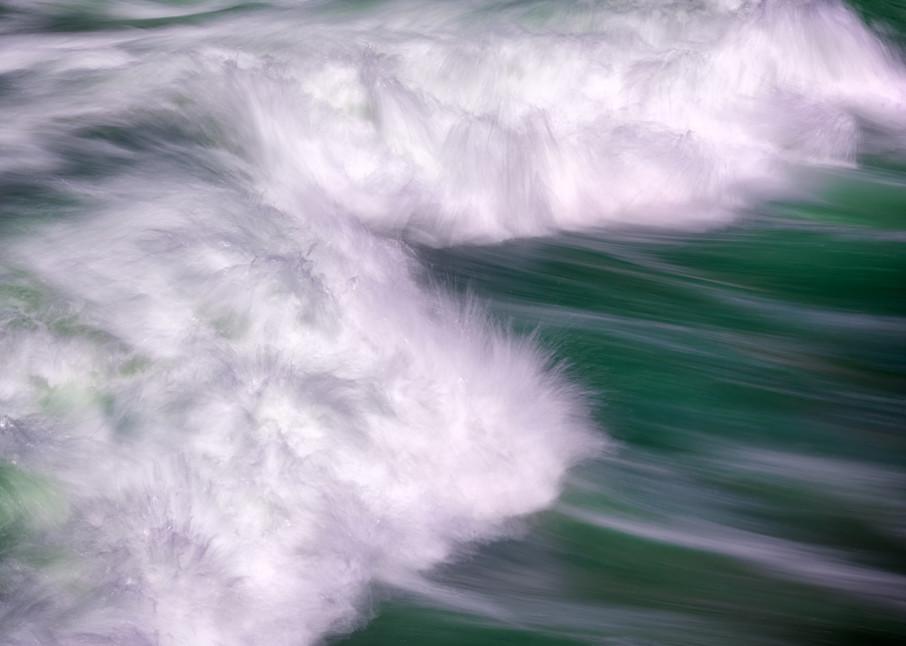 The Kootenai River by Rick Berk