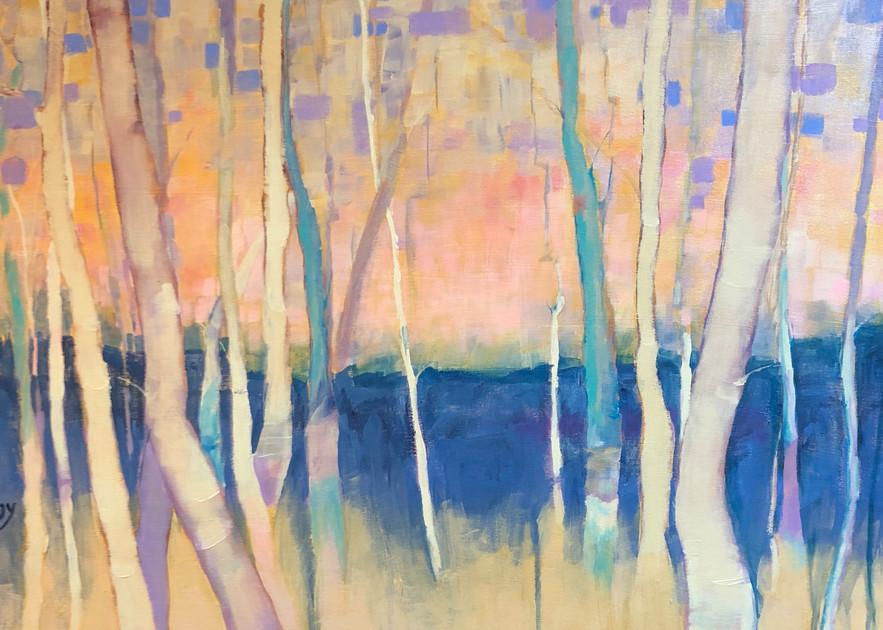Walk In The Woods 2 Art   PoroyArt