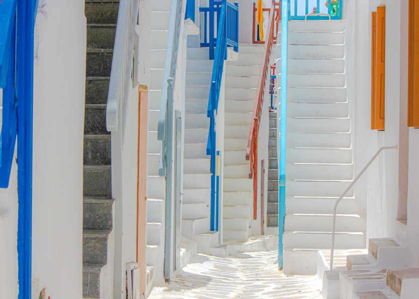 Jasa Fine Art Gallery | 2227 STAIRWAYS By Jasa