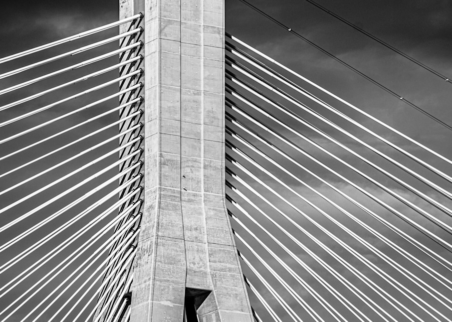 Jasa Fine Art Gallery | 3120 ANTIRRIO BRIDGE By Jasa