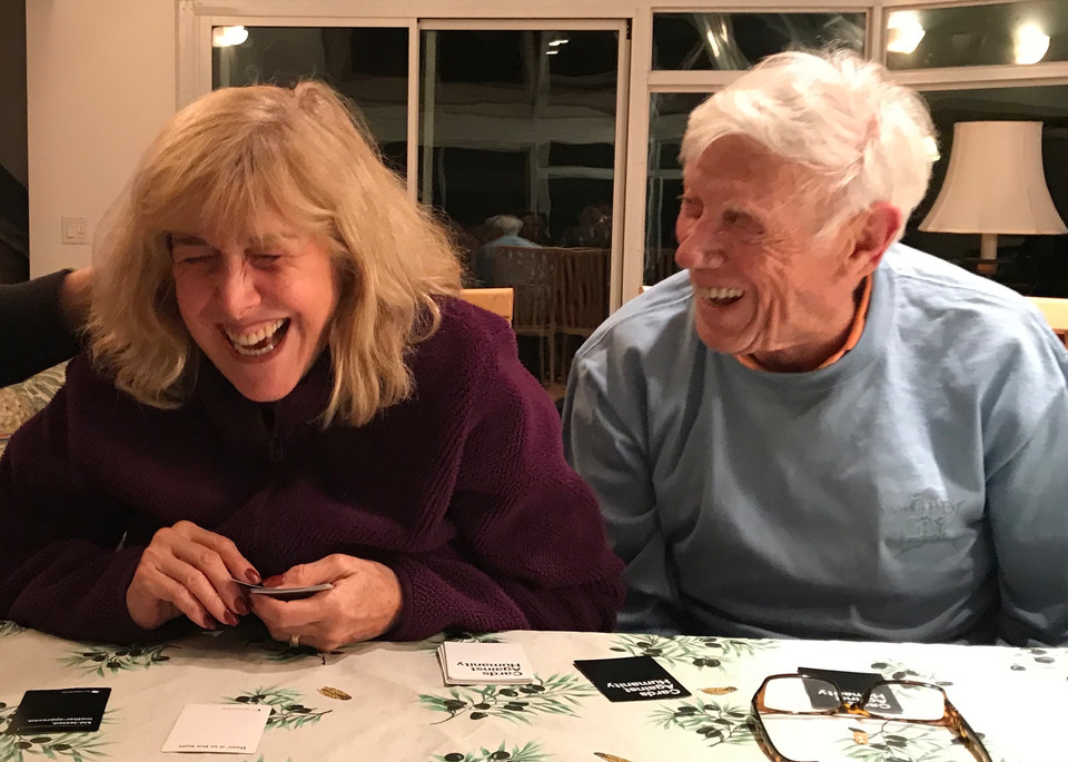 Laughing At Cards Art | Marci Brockmann Author, Artist, Podcaster & Educator