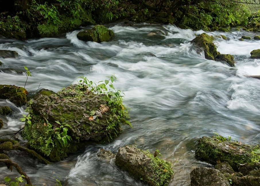 Big Springs 5411  Photograph | Missouri  Photography |  Koral Martin Fine Art Photography