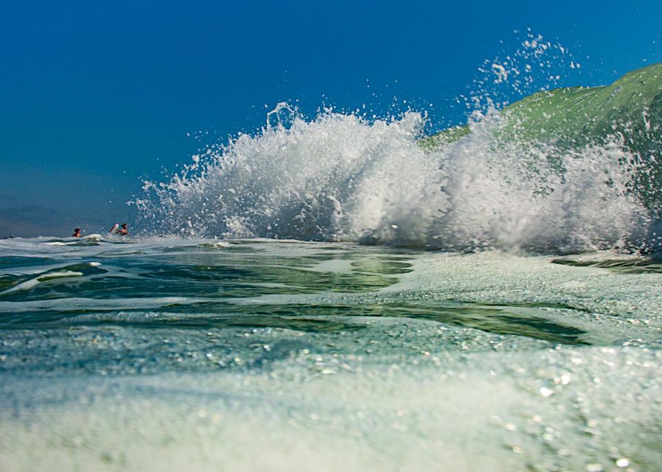 Jeff Adams Photography - Art Prints - Surf Series 062