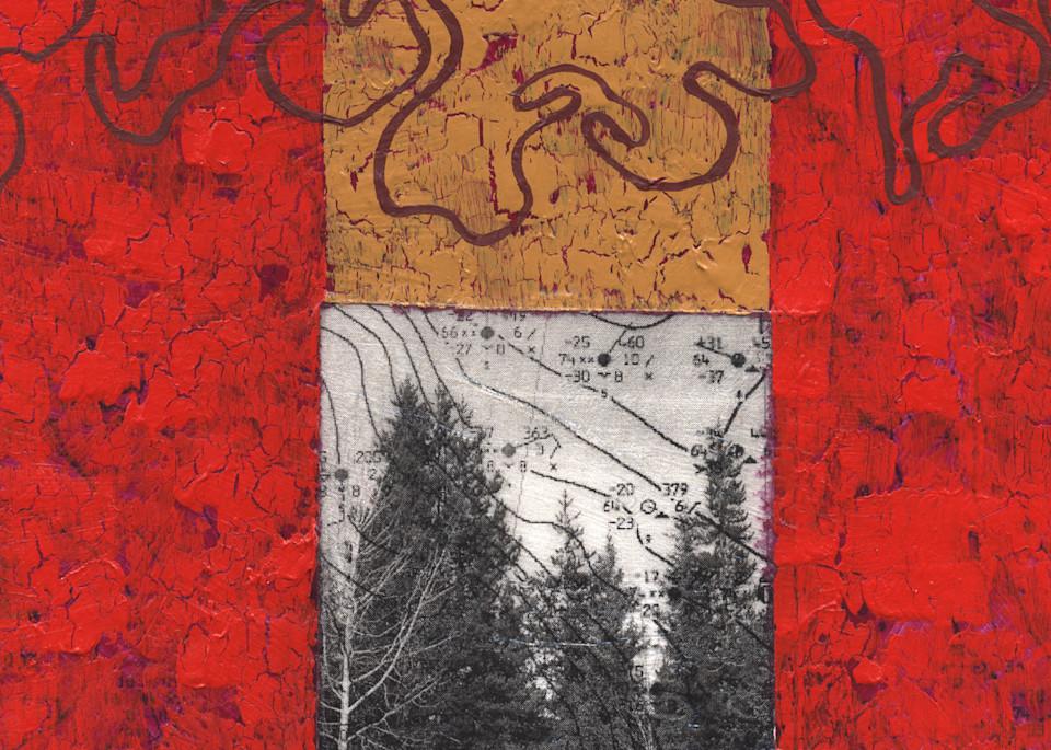 01 Rath Weather Messenger Art | Perry Rath Arts