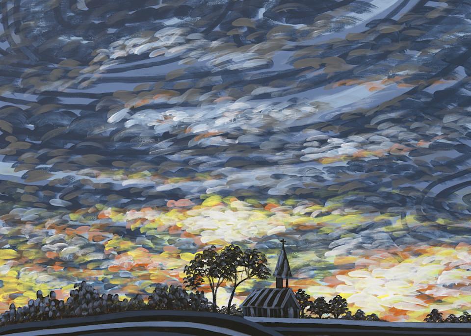 Sixteen Sunrises 3 Art | a.dawn art